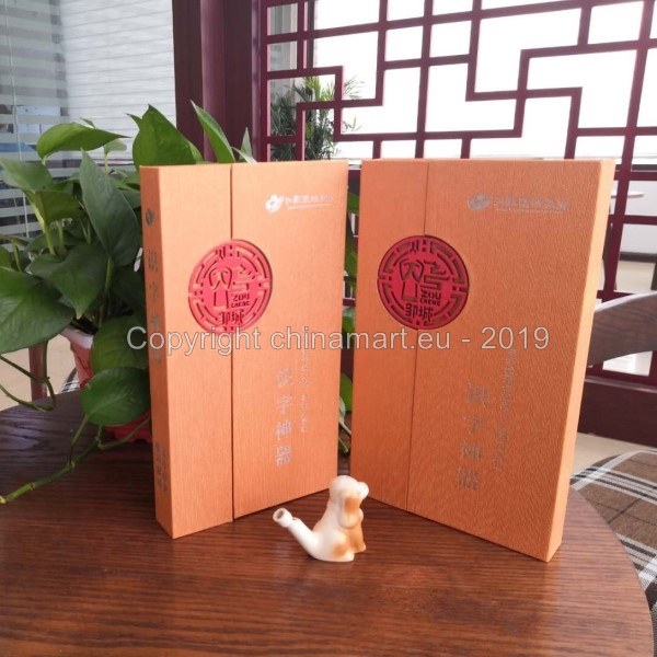 China Cheap Green Paper Bags For T shirt Company Pack